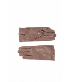 lampskin gloves